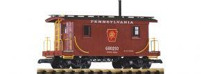 PIKO 38863 Güterzugbegleitwagen PRR | Spur G kaufen