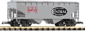PIKO 38880 Schüttgutwagen NYC   Spur G kaufen