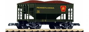 PIKO 38911 Schüttgutwagen mit Erzladung PRR | Spur G kaufen