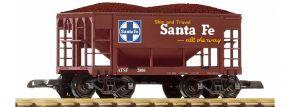 PIKO 38913 Schüttgutwagen mit Erzladung SF | Spur G kaufen