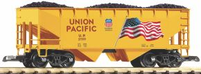 PIKO 38919 Schüttgutwagen mit Kohleladung UP | Spur G kaufen