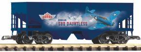 PIKO 38925 Schüttgutwagen Warbirds SBD Dauntless | Spur G kaufen
