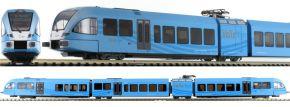 PIKO 40234 Elektrotriebwagen GTW 2/8 Stadler der Vechtdallijn/Connexxion Spur N kaufen