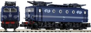 PIKO 40371 E-Lok Rh 1100 NS | DCC Sound | Spur N kaufen