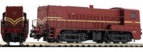 PIKO 40440 Diesellokomotive NS 2297 der NS Spur N kaufen
