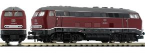 PIKO 40520 Diesellok BR 216 010 DB   analog   Spur N kaufen