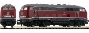 PIKO 40521 Diesellok BR 216 010 DB   DCC Sound   Spur N kaufen
