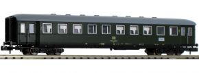 PIKO 40620 Schürzeneilzugwagen 2.Kl. DB   Spur N kaufen