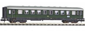 PIKO 40624 Schürzeneilzugwagen 2. Kl. DB | Spur N kaufen