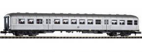 PIKO 40640 n-Wagen Silberling 2. Kl. DB | Spur N kaufen