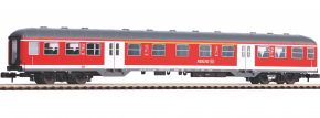 PIKO 40643 n-Wagen Rotling 1./2. Kl. DB AG | Spur N kaufen