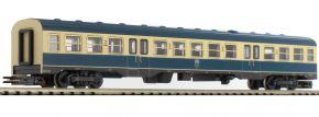 PIKO 40691 Zwischenwagen 624 ozeanblau u beige DB Spur N kaufen