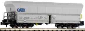 PIKO 40715 Schüttgutwagen Falns GATX | Spur N kaufen
