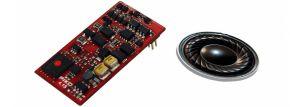 PIKO 46447 SmartDecoder 4.1 Sound mit Lautsprecher BR 187/147 | Spur TT kaufen