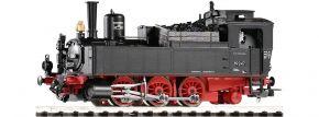 PIKO 50057 Dampflok BR 89.2 DR | DC | Spur H0 kaufen
