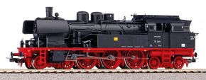 PIKO 50604 Dampflok BR 78 DR | DC analog | Spur H0 kaufen