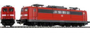 PIKO 51309 E-Lok BR 151 DB   AC Sound   Spur H0 kaufen