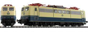 PIKO 51311 E-Lok BR 151 beige-blau DB | AC digital | Spur H0 kaufen