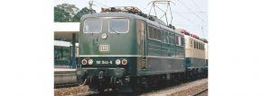 PIKO 51316 E-Lok 151 grün DB | DCC-Sound | Spur H0 kaufen