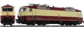 PIKO 51320 E-Lok 120 005-4 Vorserie DB | DC analog | Spur H0 kaufen