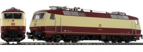 PIKO 51321 E-Lok 120 005-4 Vorserie DB | AC digital | Spur H0 kaufen