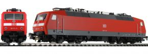 PIKO 51324 E-Lok BR 120 verkehrsrot DB AG | DC analog | Spur H0 kaufen