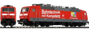 PIKO 51334 E-Lok BR 120 Bahnkompetenz DB | DC analog | Spur H0 kaufen