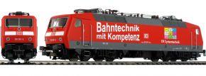 PIKO 51335 E-Lok BR 120 Bahnkompetenz DB | DCC-Sound | Spur H0 kaufen