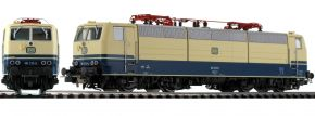 PIKO 51344 E-Lok BR 181.2 Saar DB | DC analog | Spur H0 kaufen