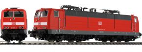 PIKO 51349 E-Lok BR 181.2 verkehrsrot DB AG | AC-Digital | Spur H0 kaufen