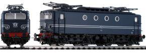 PIKO 51366 E-Lok Rh 1100 blau NS | DCC-Sound | Spur H0 kaufen