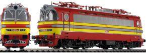 PIKO 51380 E-Lok BR S499 CSD | DC analog | Spur H0 kaufen