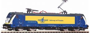 PIKO 51587 E-Lok BR 147 Metronom | AC-Digital | Spur H0 kaufen