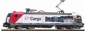PIKO 51588 E-Lok BR 187 EP Cargo | DC analog | Spur H0 kaufen