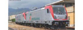 PIKO 51590 E-Lok Serie E.494 Mercitalia | DC analog | Spur H0 kaufen