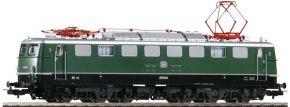 ausverkauft | PIKO 51649 E-Lok BR E 50 DB | AC-Digital | Spur H0
