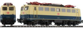PIKO 51743 Elektrolok BR 110 DB AG beige-blau | digital | AC-Modell | Spur H0 kaufen