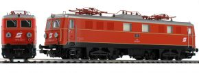 PIKO 51770 E-Lok Rh 1010 ÖBB | DC analog| Spur H0 kaufen