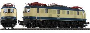 PIKO 51869 E-Lok BR 118 DB beige-blau   AC Sound   Spur H0 kaufen