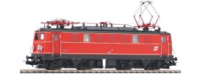 PIKO 51889 E-Lok Rh 1041 ÖBB blutorange   AC Sound   Spur H0 kaufen