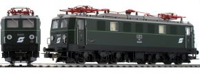 PIKO 51890 E-Lok Rh 1041 ÖBB | DC analog | Spur H0 kaufen