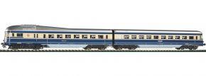 PIKO 52072 Dieseltriebwagen Rh 5045 Blauer Blitz ÖBB | DC analog | Spur H0 kaufen