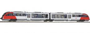 PIKO 52092 Dieseltriebwagen Rh 5022 ÖBB | DC analog | Spur H0 kaufen