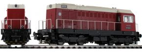 PIKO 52423 Diesellok BR 107 DR | AC-Sound | Spur H0 kaufen