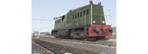 PIKO 52463 Diesellok Rh 2000 NS   AC-Sound   Spur H0 kaufen