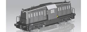 PIKO 52464 Diesellok BR 65-DE-19-A USATC | DC analog | Spur H0 kaufen