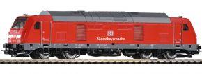PIKO 52518 Diesellok BR 245 SOB | DB AG | DC analog | Spur H0 kaufen