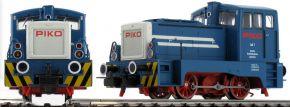 PIKO 52550 Diesellok V23 | PIKO Kreisel-Lok | DC analog | Spur H0 kaufen