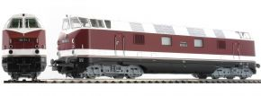 PIKO 52570 Diesellok BR 118 131-2 GFK DR | DC | Spur H0 kaufen