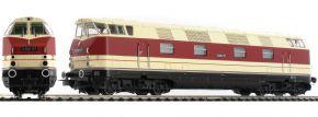 PIKO 52573 Diesellok V200 117 GFK | DR | AC | Digital Sound | Spur H0 kaufen